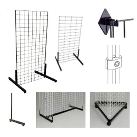 Gridwall Systems